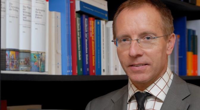Karl Rudolf Korte