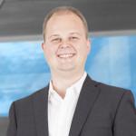 Geschäftsführer der bluecue consulting GmbH & Co. KG aus Bielefeld